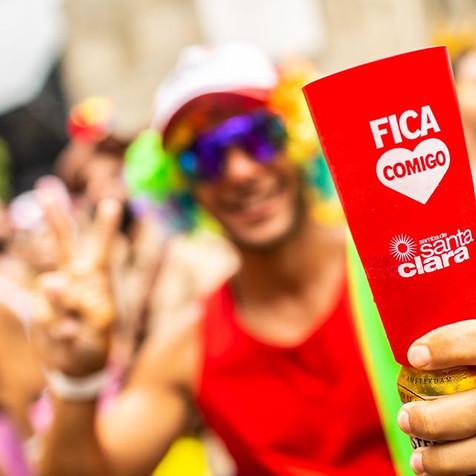 DESFILE OFICIAL BLOCO FICA COMIGO 2020