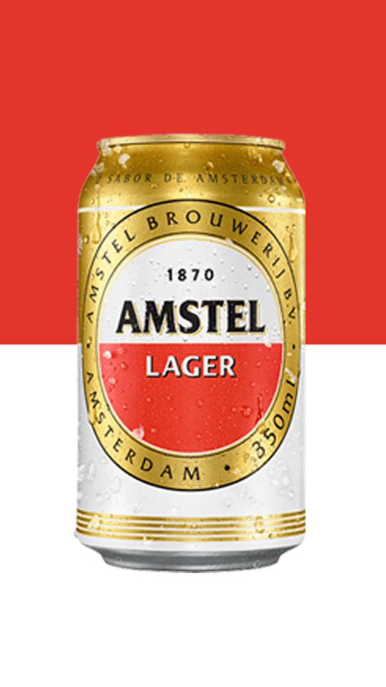 AMSTEL