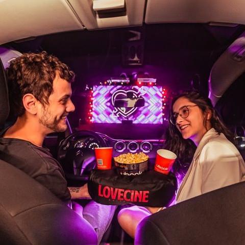 Lovecine 18 de junho de  2020