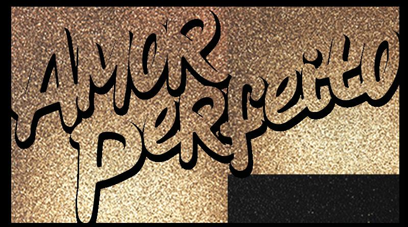 Amor Perfeito