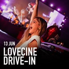 Lovecine Drive-In | RJ