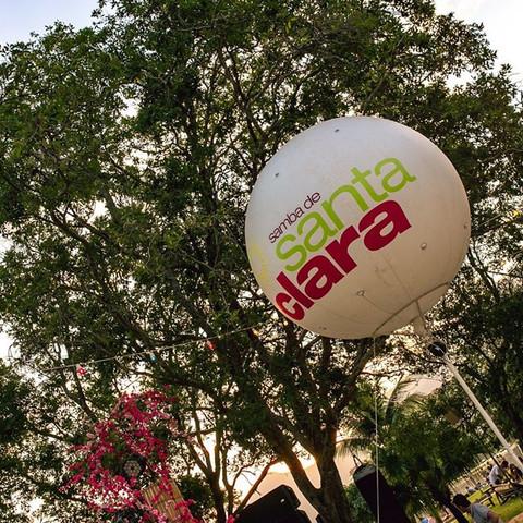 Dia de Santa Clara