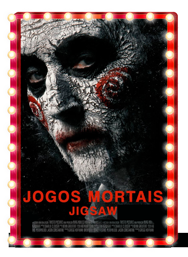 JOGOS MORTAIS JIGSAW