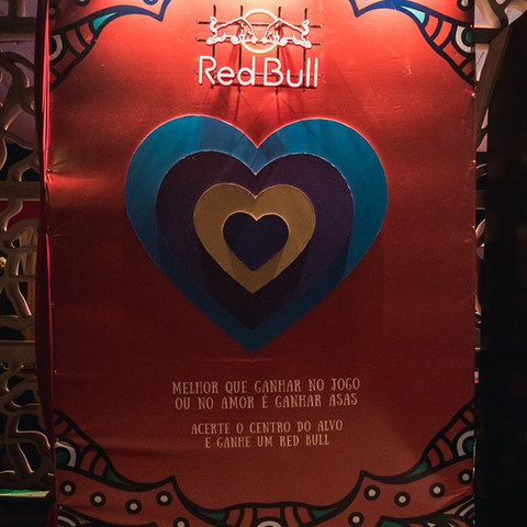 All Wee Need is Love Recife