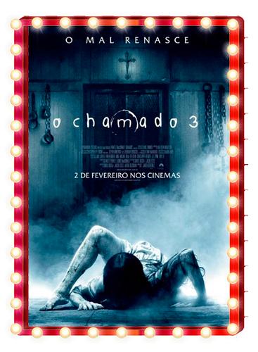 O CHAMADO 3