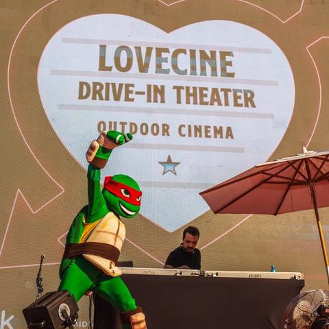 Lovecine 20 de junho de  2020