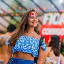 After Bloco Pré-Carnaval