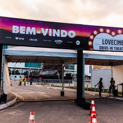 Lovecine 17 de junho de  2020
