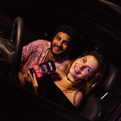 Lovecine Drive-In