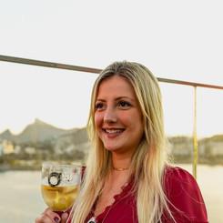 Wine, Love & Rooftop