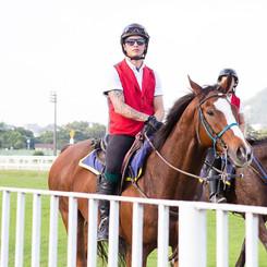 Amor na Roça Jockey Club