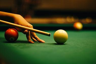 spille Pool