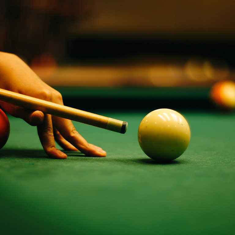 TUES. AFTERNOON SENIORS LEAGUE SNOOKER (Tentative)