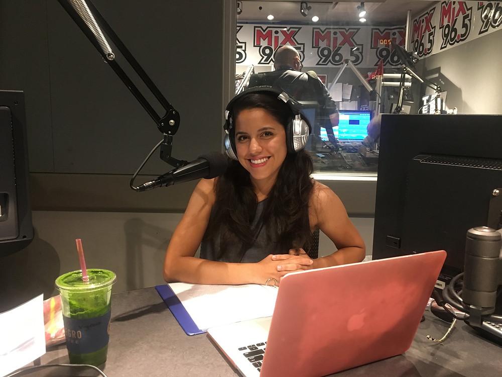 Karolena Serratos - Houston Auto Repair Shop Owner - Auto Mojo Radio Show