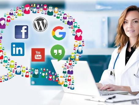 A evolução do Marketing para Clínicas e Consultórios