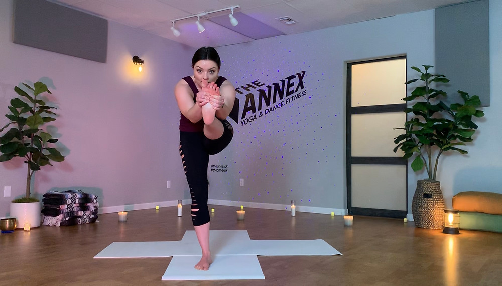 Dance, Yoga, Cardio, Fitness