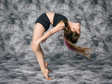 Studio Pulse Competition Team Auditions & Information