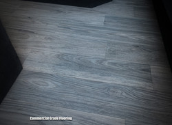 Commercial Grade Flooring