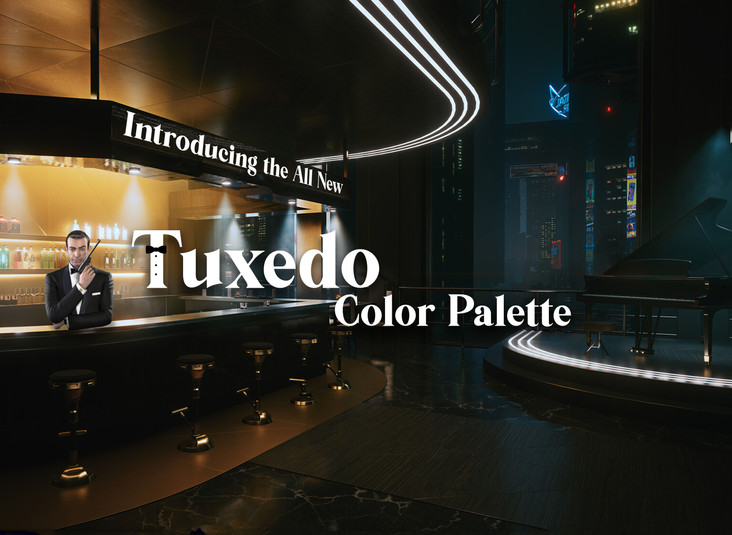 Introducing Tuxedo Color Palette.jpg