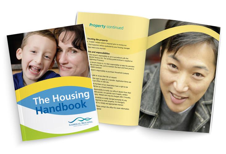 Garrigal Housing Handbook