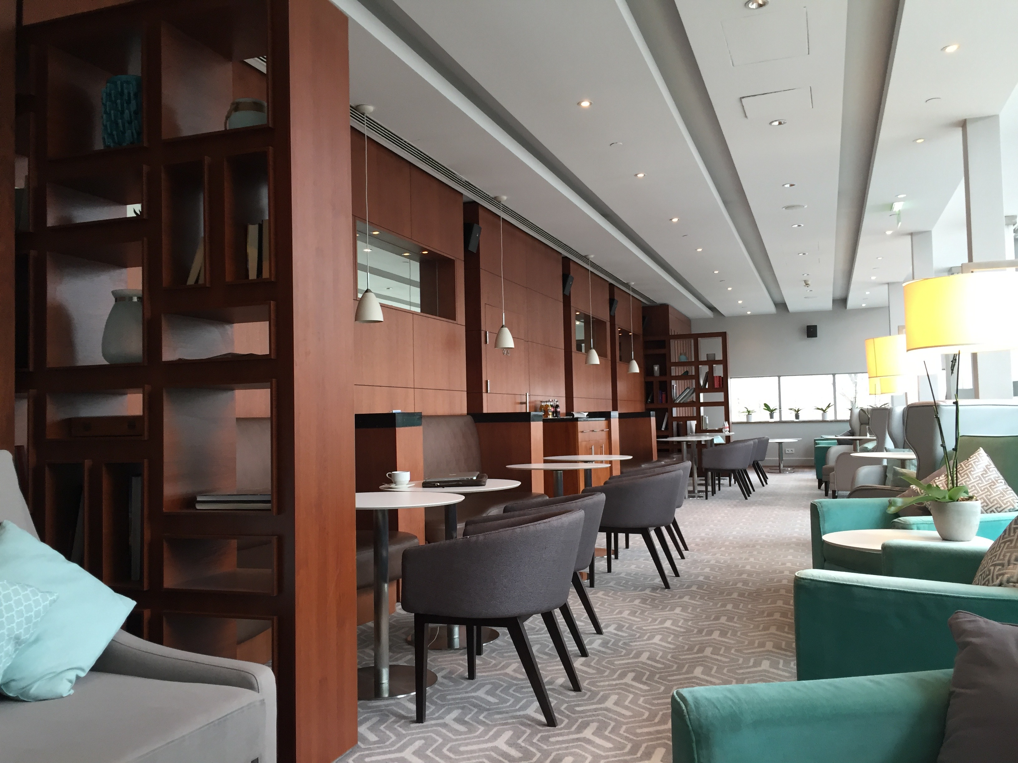 Splendid Stay Report Executive Panoramic Suite Hilton Warsaw  # Cuisine Stockholm Darty