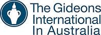 The Gideons International In Australia logo