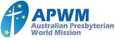 Australian Presbyterian World Mission logo
