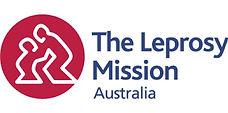 The Leprosy Mission Australia logo