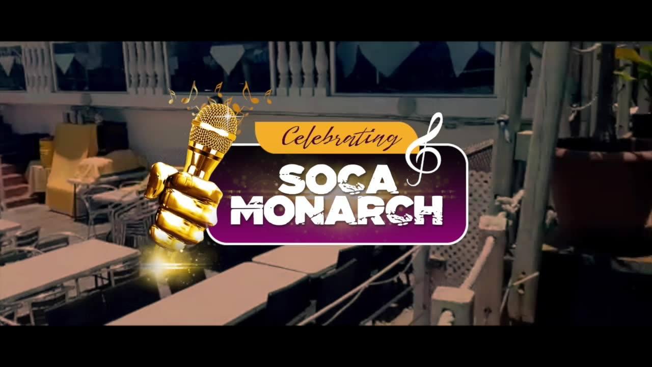 CayMAS Soca Monarch 2018 presented by FLOW