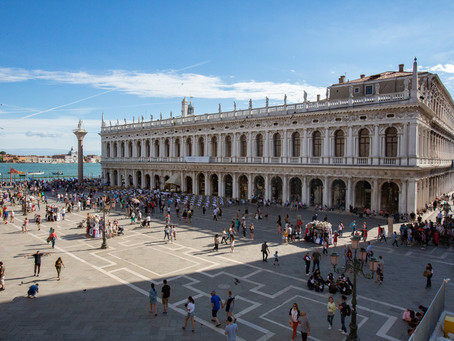 Buon Compleanno Venezia, 1600 anni di bellezza !
