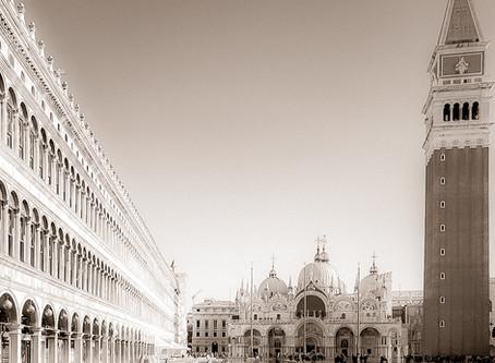 La festa di San Marco a Venezia