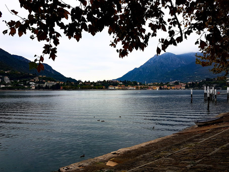 Weekend al Lago e Palazzo delle Paure