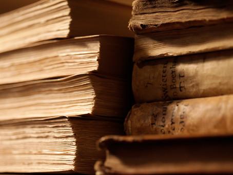 Libri...con loro possiamo essere Liberi