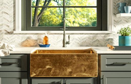 kitchen _Brass Sink.jpg