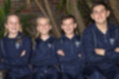 Summerwood Primary School Sport Captains