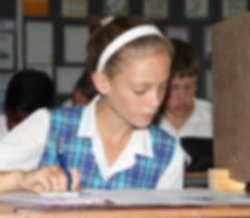Summmerwood Primary School Classrooms.jp
