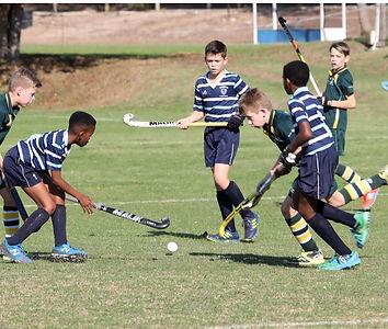 Summerwood Primary School Sport Codes Bo