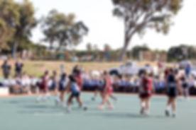 Summerwood Primary School Netball Courts