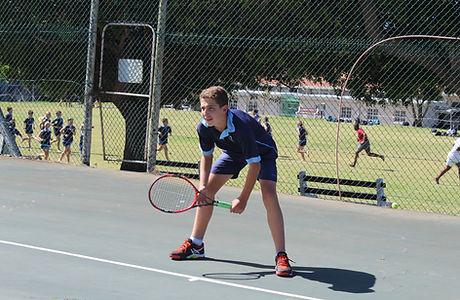 Summerwood Primary School Sport Codes Te