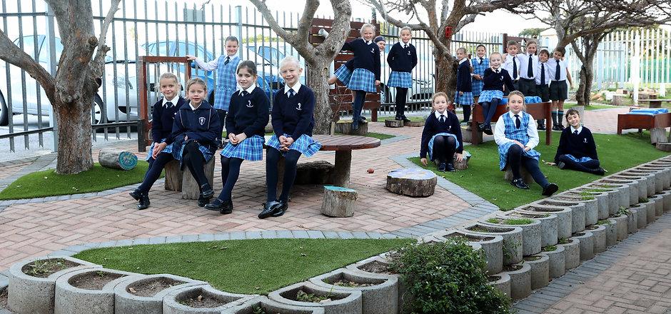 Summerwood Primary Schools Admissions Qu