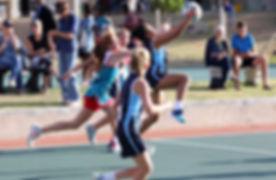 Copy of Summerwood Primary School Sport