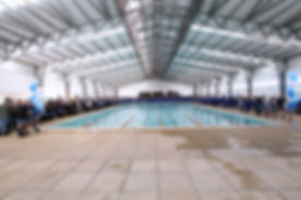 Summerwood Primary School Indoor Swimmin