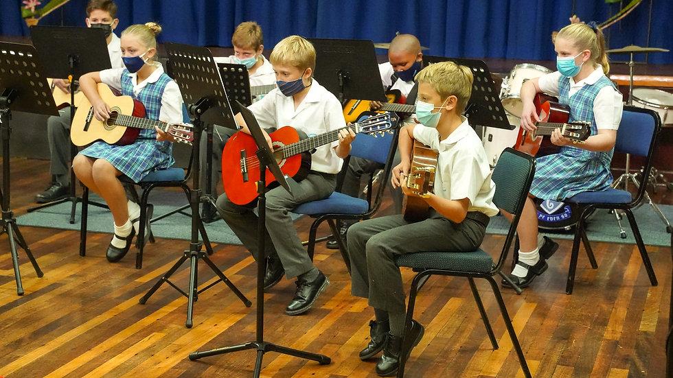 Summerwood Primary School Strings Concer