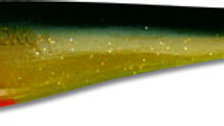 Big Hammer Swimbait - 5 inch (4pcs)