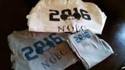 2016 tshirts