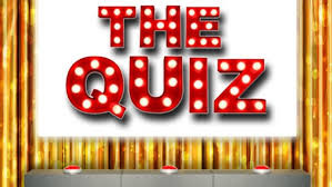 Roll up Roll up - get your quizzes 'ere