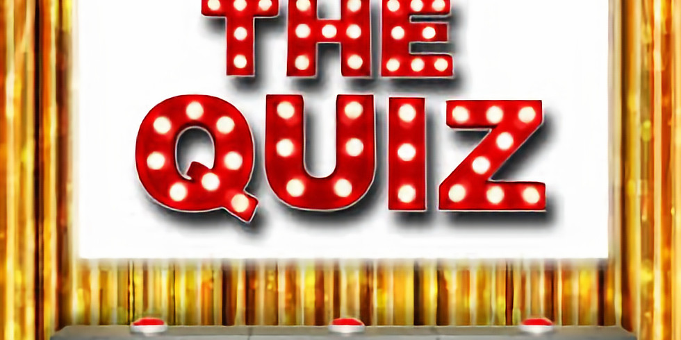 Curry & Quiz  - SOLD OUT
