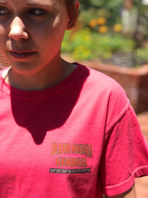 Dahlonega Gold Museum T-shirt
