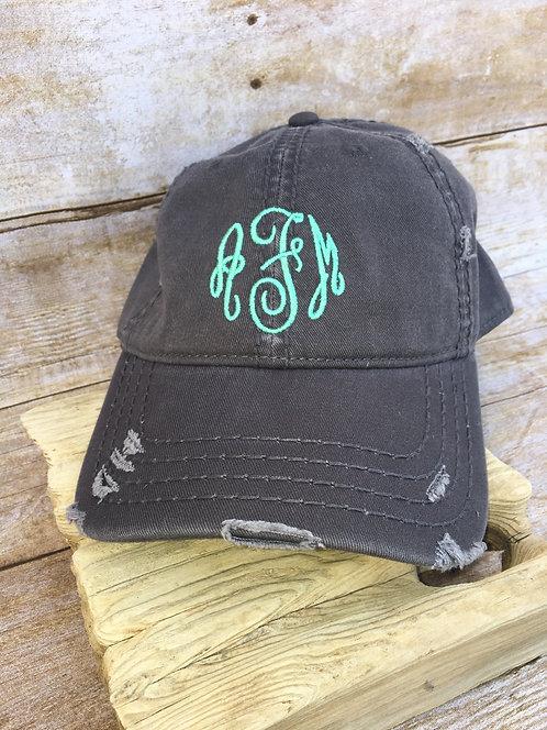 Rugged Hat