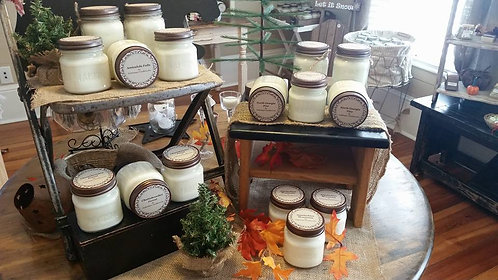 Candle by Dahlonega Candleworks